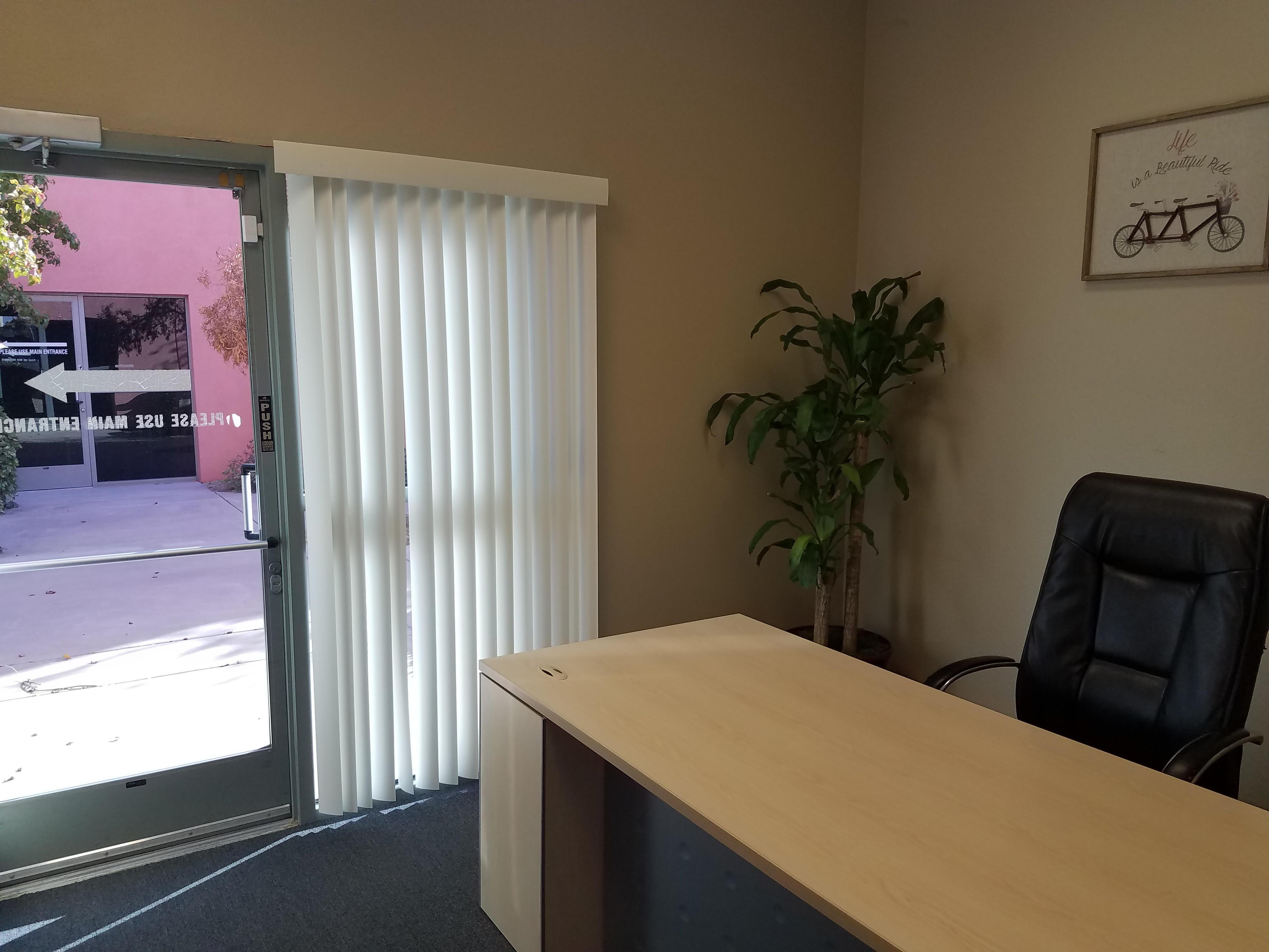 Evus Technologies - Courtyard Entry Office