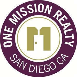 Logo of One Mission Realty