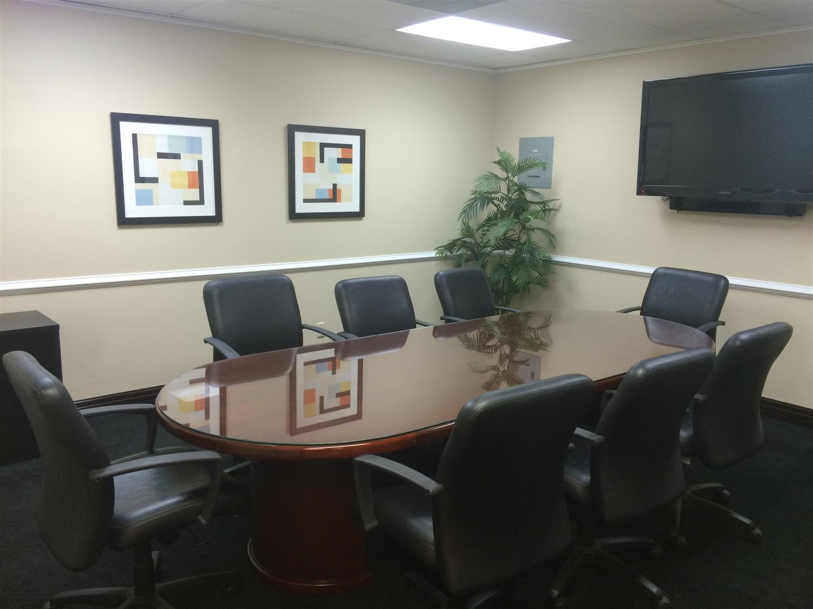 Coral Springs Office Space