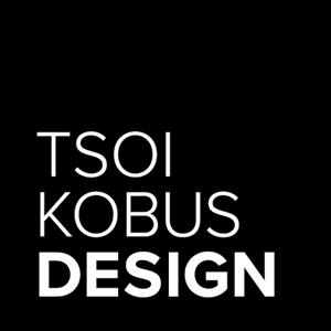 Logo of Tsoi Kobus Design