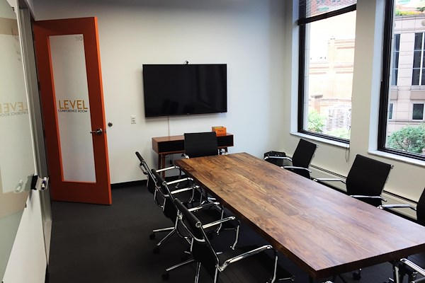 Novel Coworking Golden Triangle - Conference Room