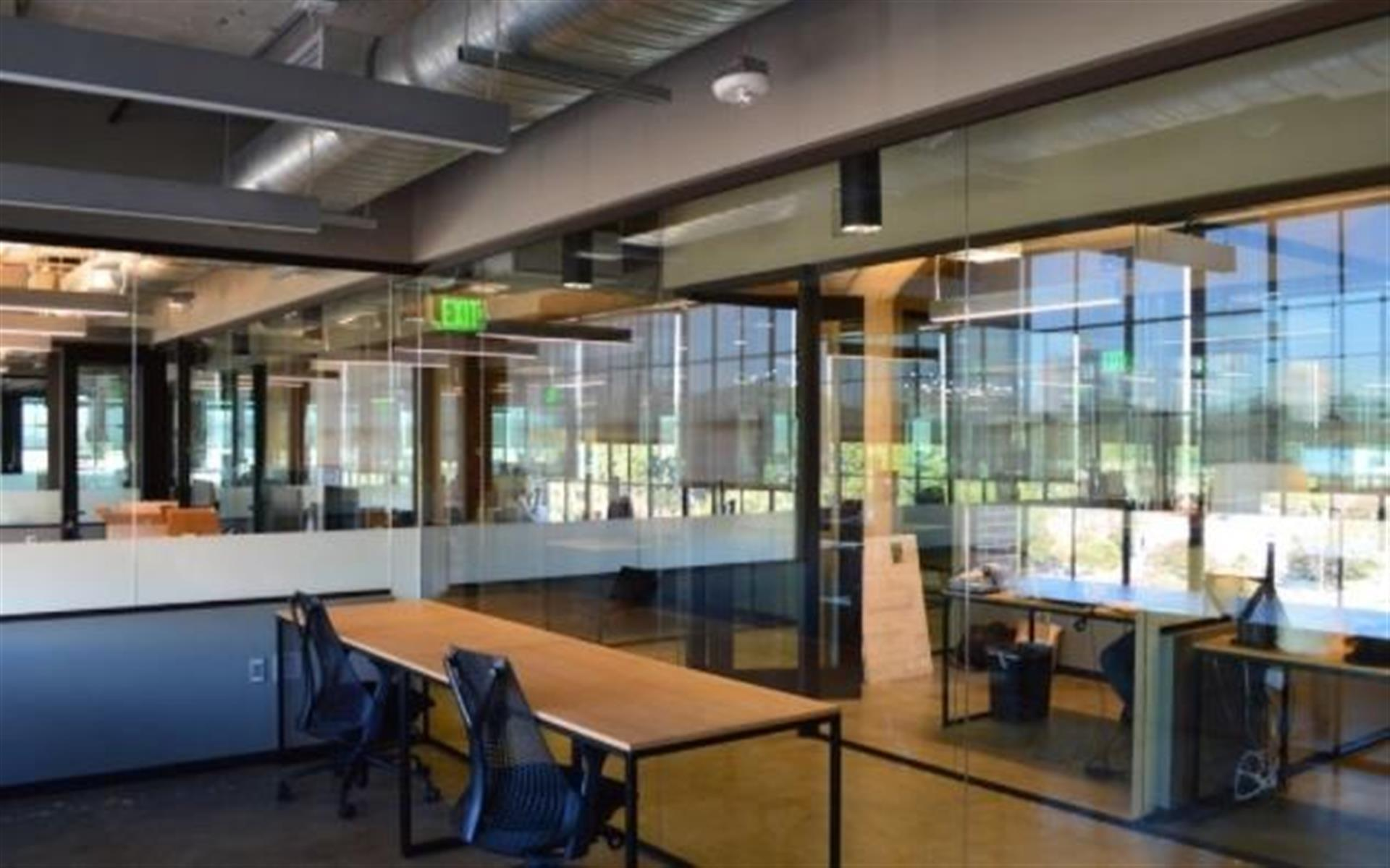 Industrious | Atlanta - Ponce City Market - Team Space for 3
