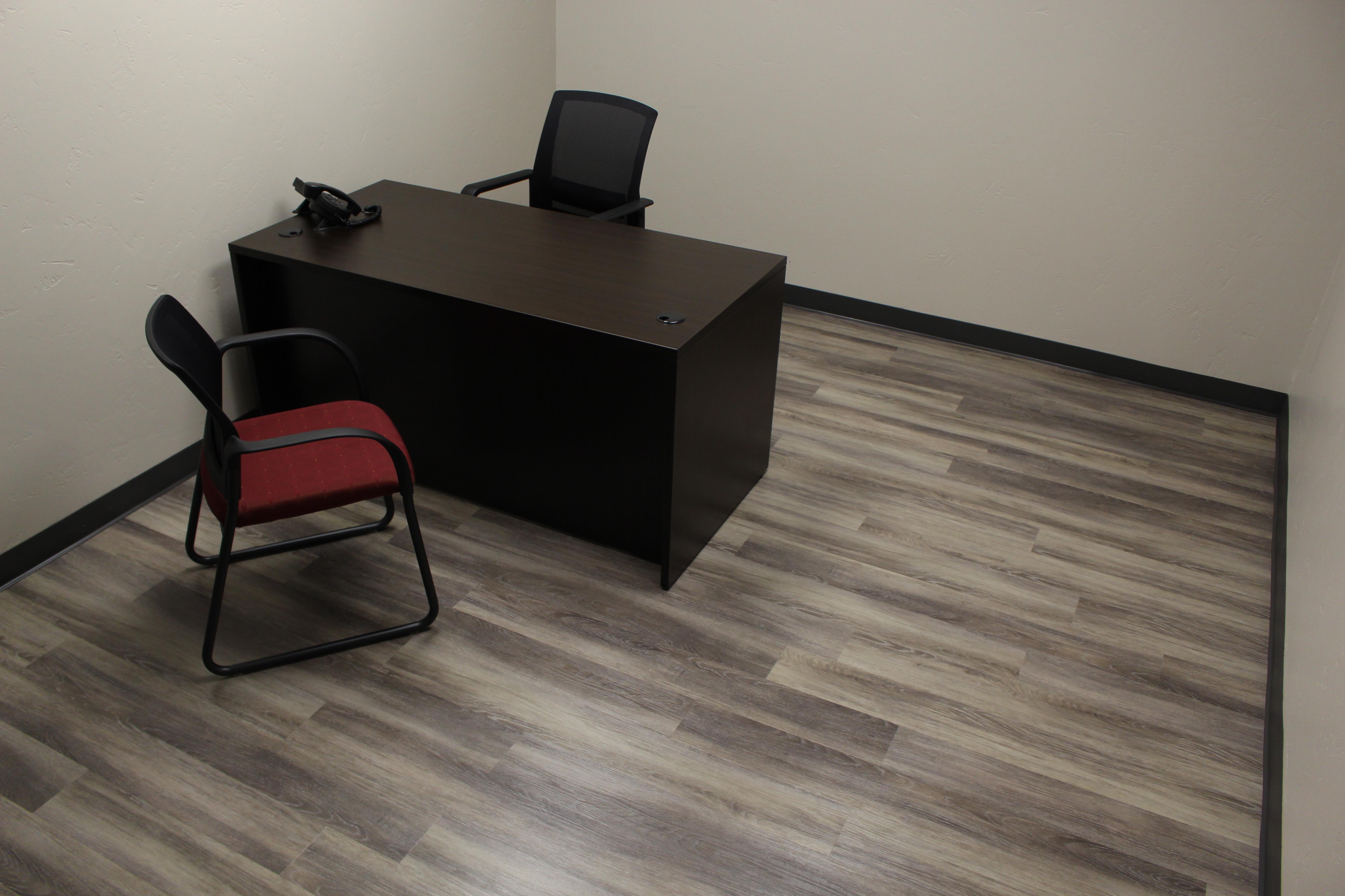 Amarillo Office Space