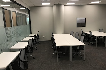 Spaces. offices | co-working | meeting rooms. - Large Team Space for up to 15 desks!