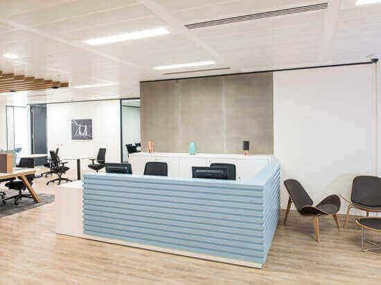 Regus | Rupa Solitaire Millennium Business Park | LiquidSpace