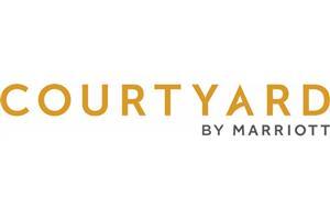 Logo of Courtyard Marriott Los Angeles Airport