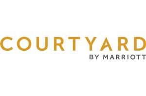 Logo of Courtyard Marriott Los Angeles Airport