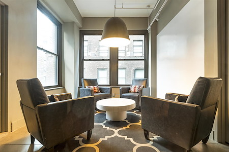 WorkHouse NYC   Midtown - Grand Central - Conference Room 8th Fl (No TV)