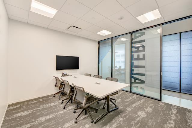 TechSpace - Houston - Galleria Conference Room