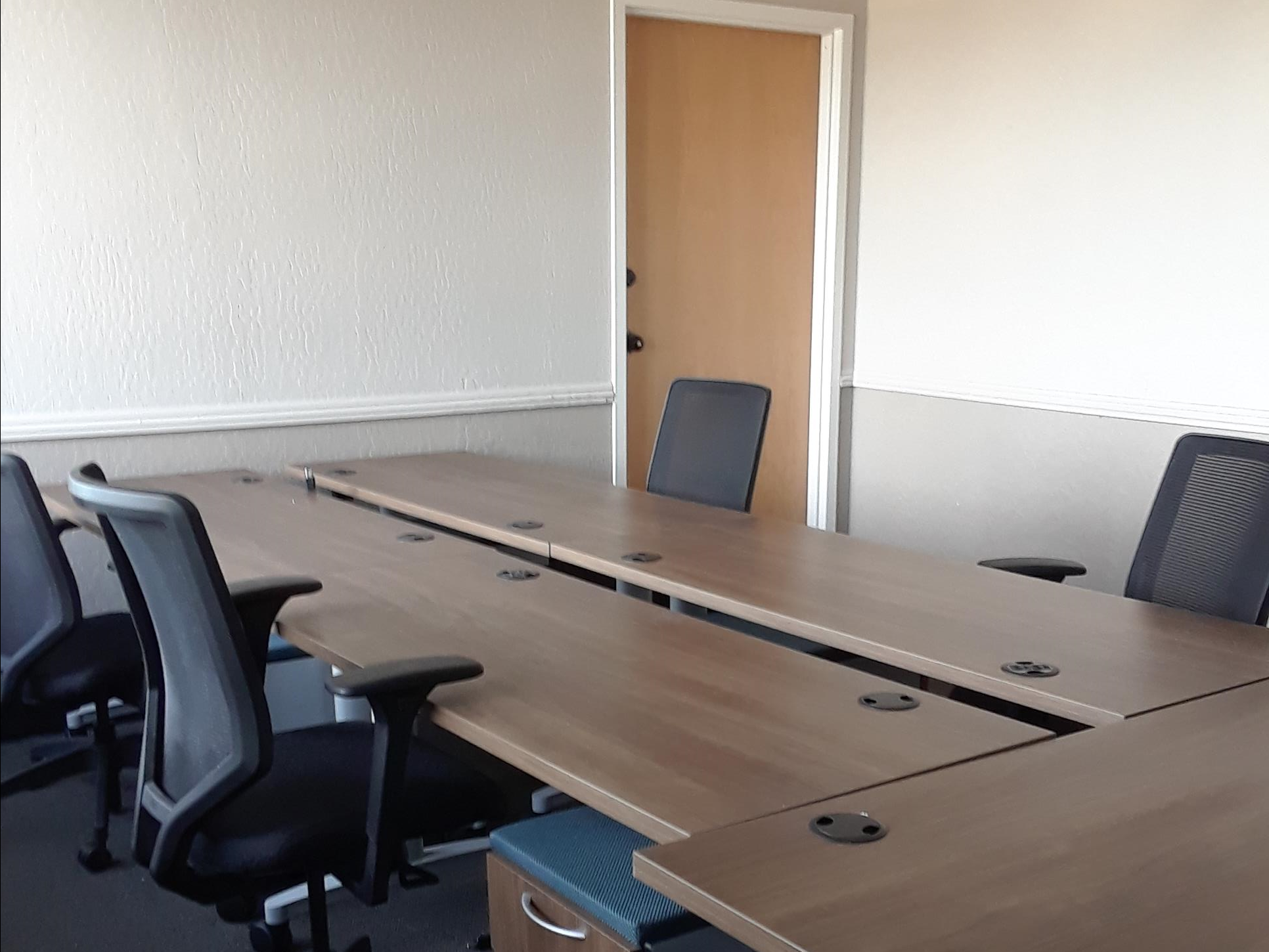 Silicon Valley Business Center - Private Office 205-7