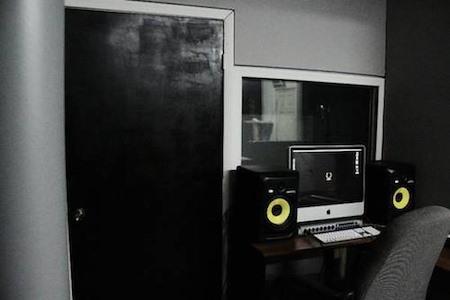 A R T S K Y S P A C E - CREATIVE SPACE - Full Room