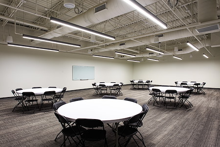 SharedSpace Augusta - Azalea Event Space