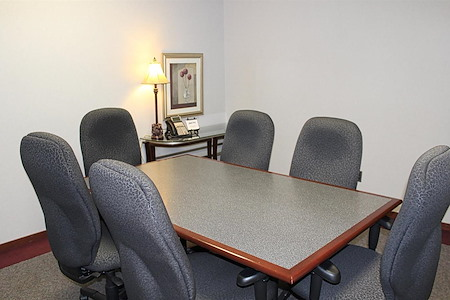 AmeriCenter of Bloomfield - Conference Room C
