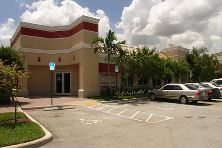 Hampton Business Center - Suite #121