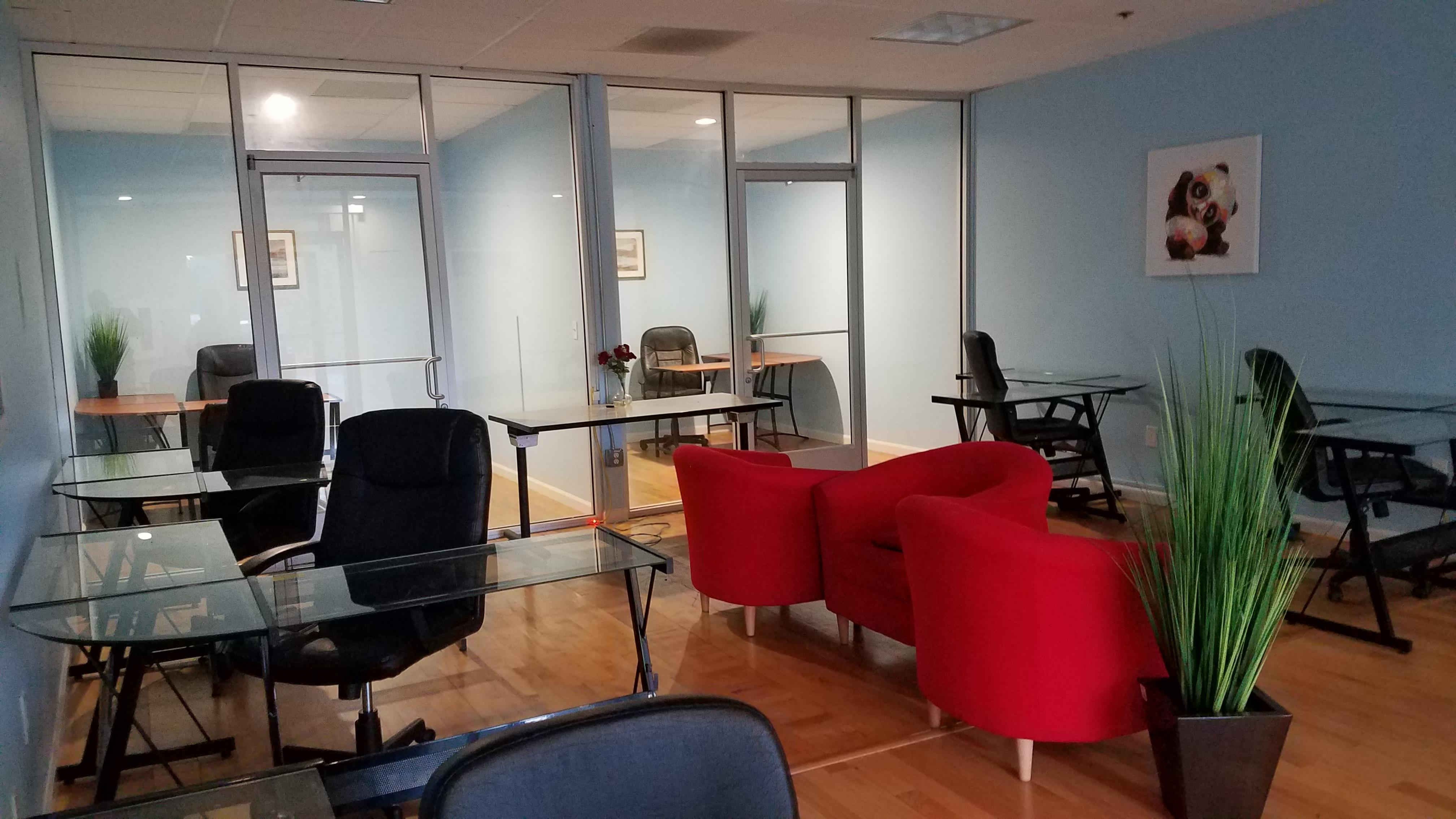 Voltogo - Executive suite office in Sunnyvale