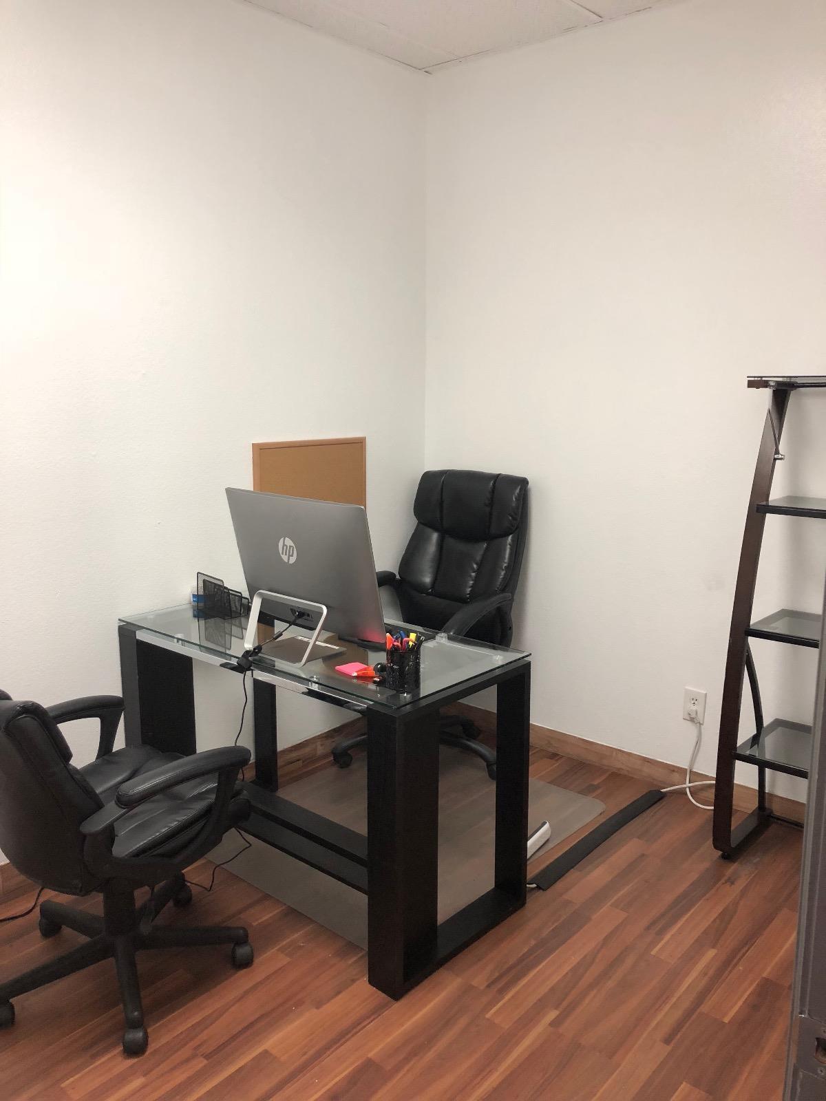 Nova Innovations - Private Office 1 Fully Furnished Desk