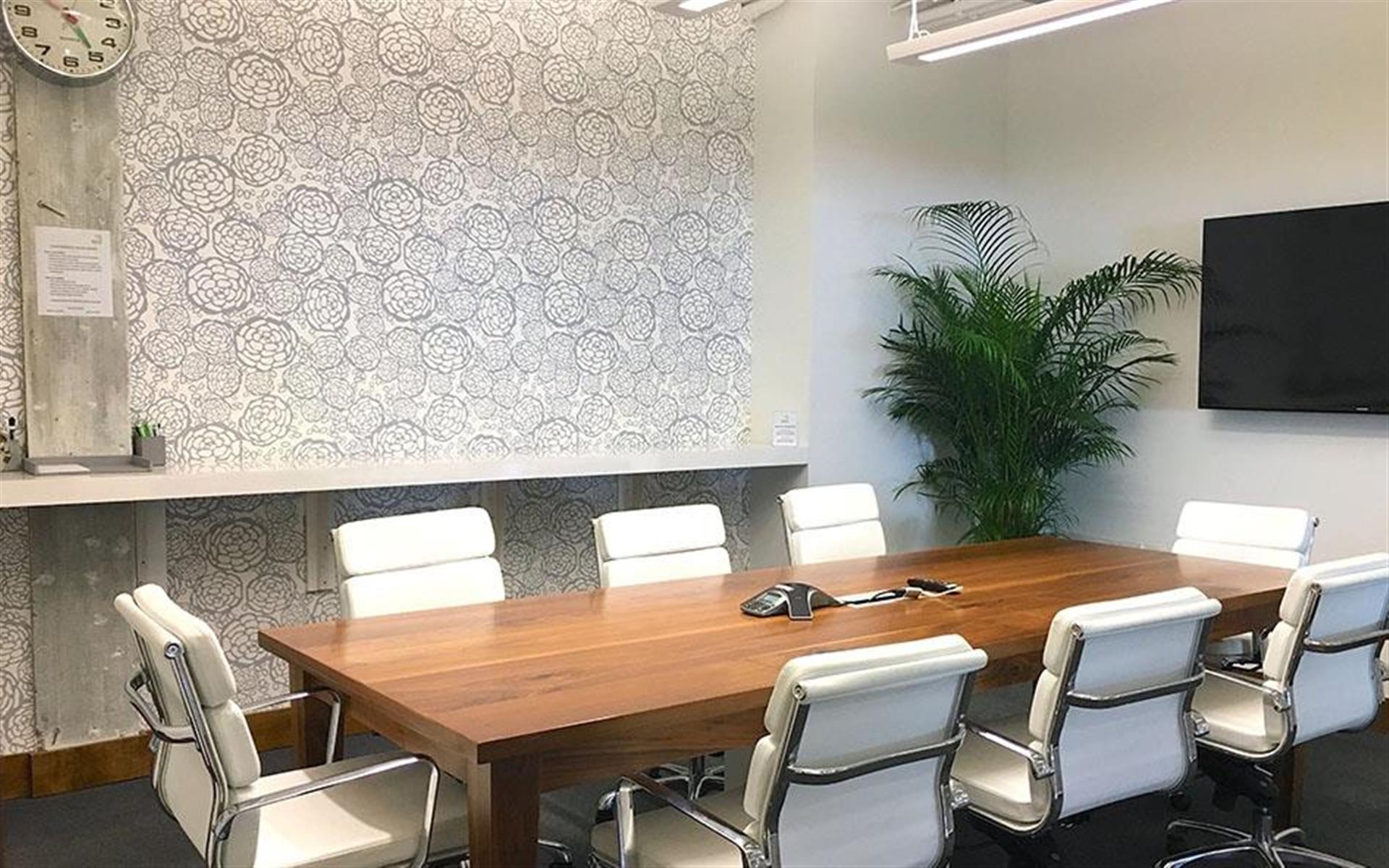 Büro Coconut Grove - Conference Room