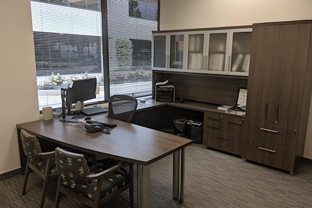 Delphi Display Systems, Inc - Executive Office 1