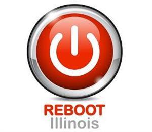 Logo of Reboot Media Group