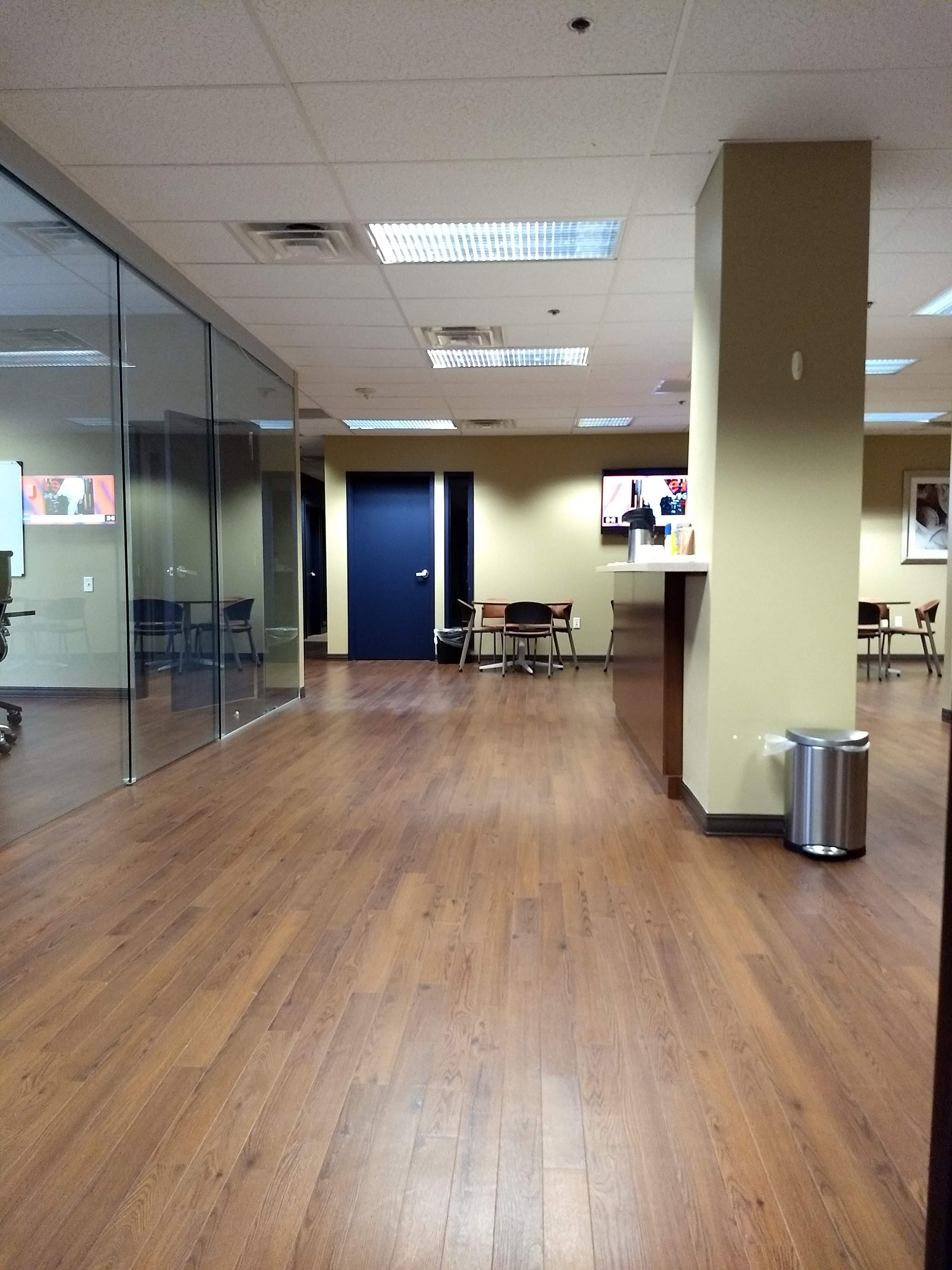 TKO Suites - 300 Delaware - Event Space