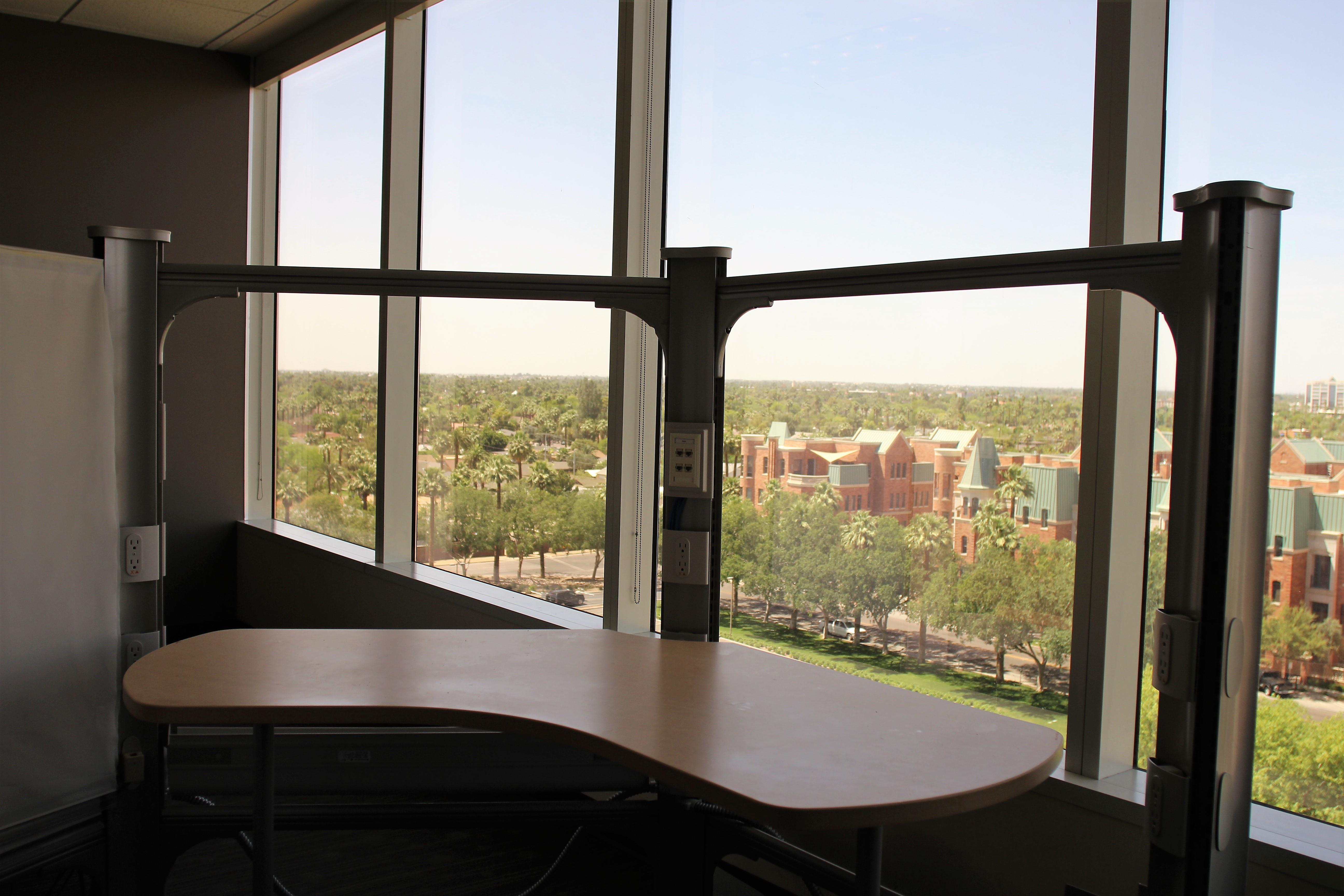 Central Art Plaza Sublease - Suite 600-1850 N Central Ave
