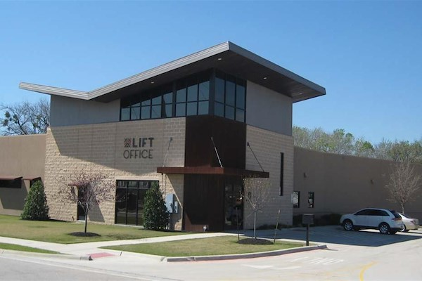 The LIFT Office - LIFT Office - Office Space for 4