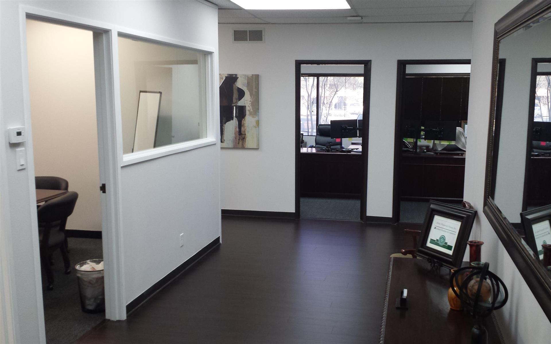 Key Point Management - Richardson Office Suites - Office Suite 1