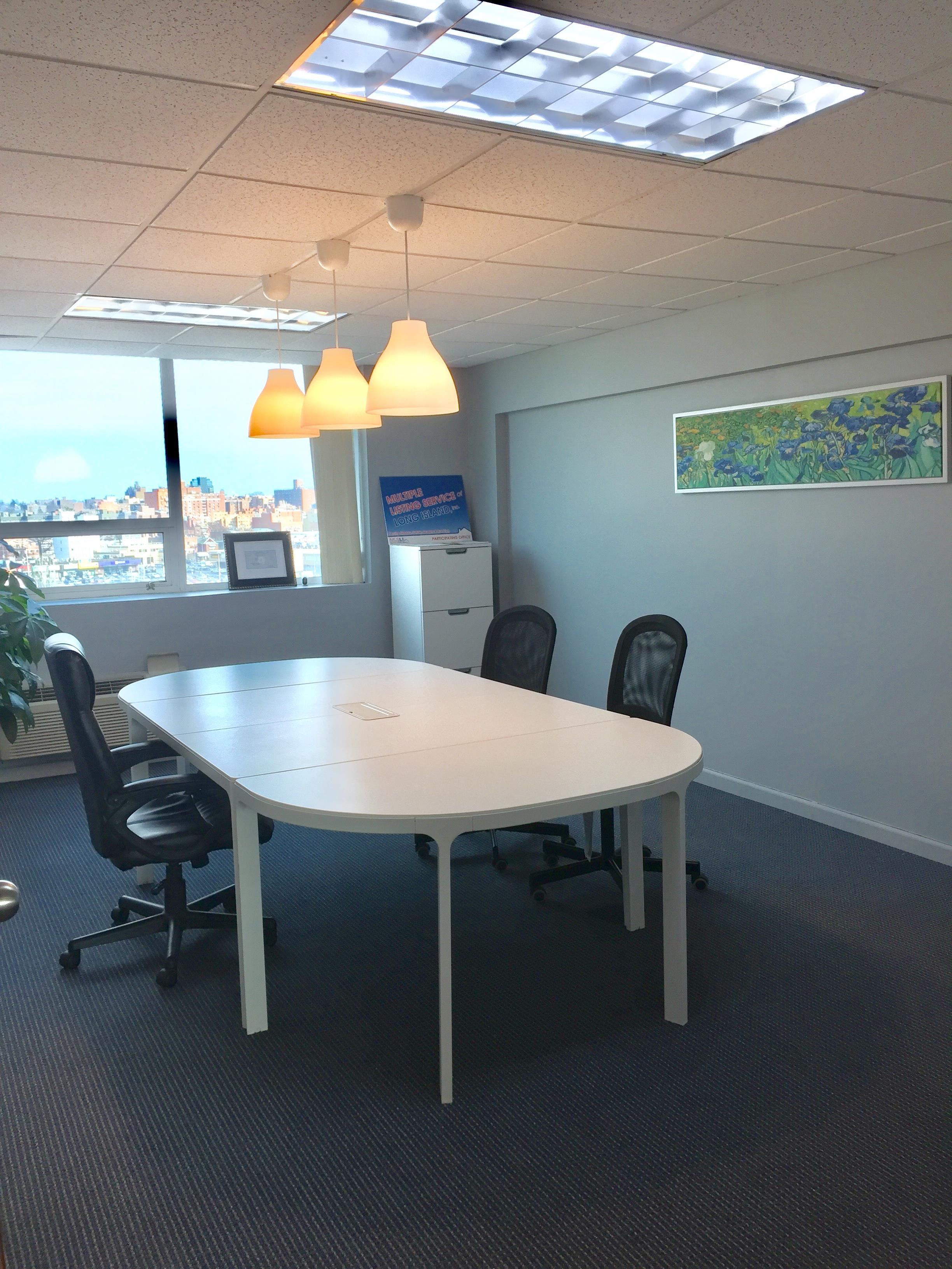 New York Wealth Planning Group - Beautiful Office Suite In Prime Location