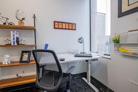 OnePiece Work - Seattle - Dedicated Desk