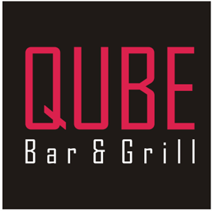 Logo of Qube Bar & Grill Restaurant