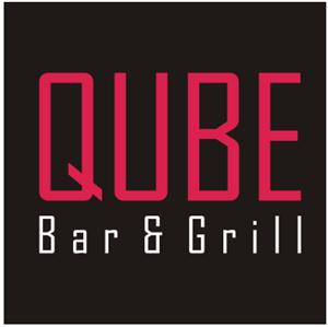 Logo of Qube Bar & Grill Restaurant