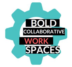 Logo of Coalition Space Flatiron