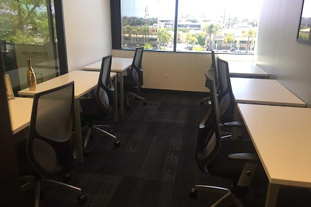 Spaces El Segundo - Office 2039