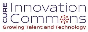 Logo of CURE Innovation Commons