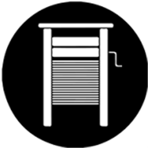 Logo of The Laundry