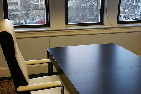 Lawyers' Choice Suites, Inc. - Large Meeting Room