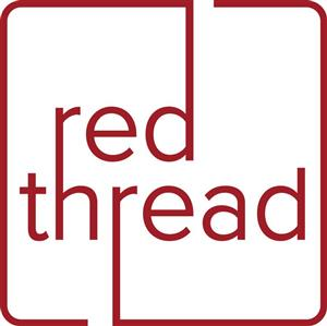 Logo of Red Thread