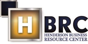 Logo of Henderson Business Resource & Innovation Center