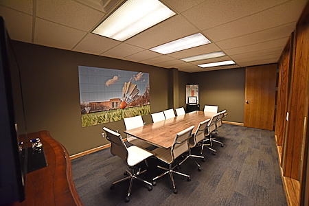 3543 Broadway Blvd. - Office Space/Conference Rooms