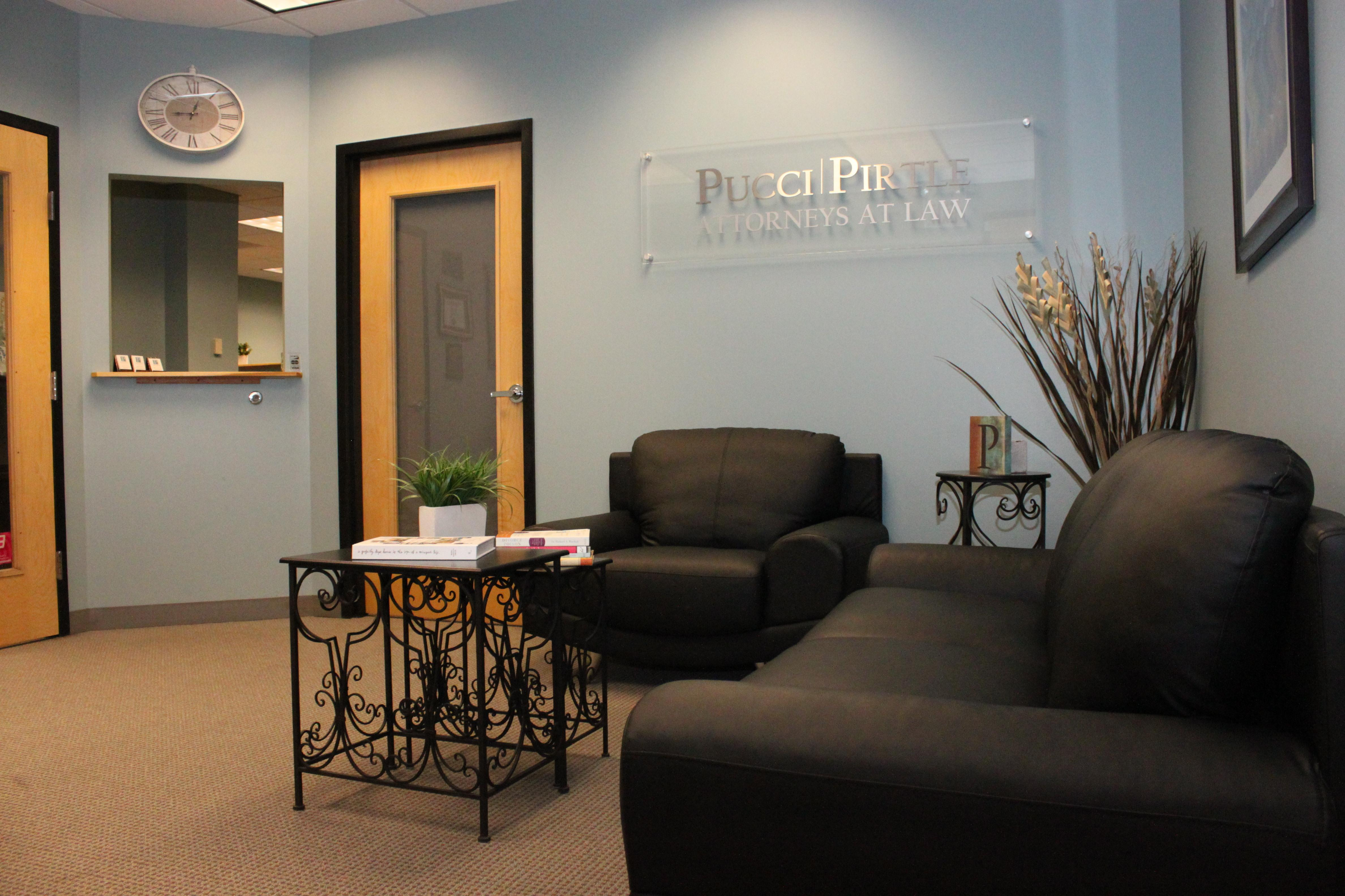 Pucci | Pirtle, LLC - Office Suite 130