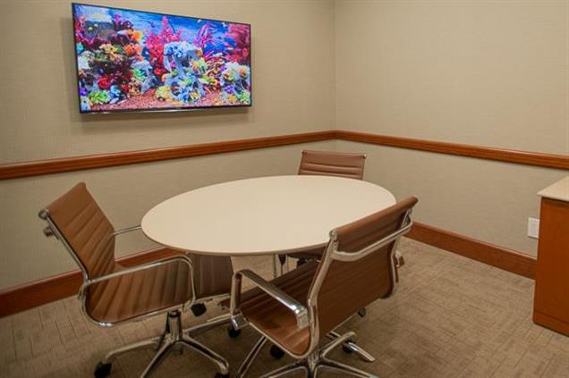Symphony Workplaces -Westport CT - Studio Meeting Room 7