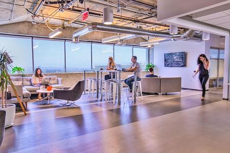 IgnitedSpaces - Coworking