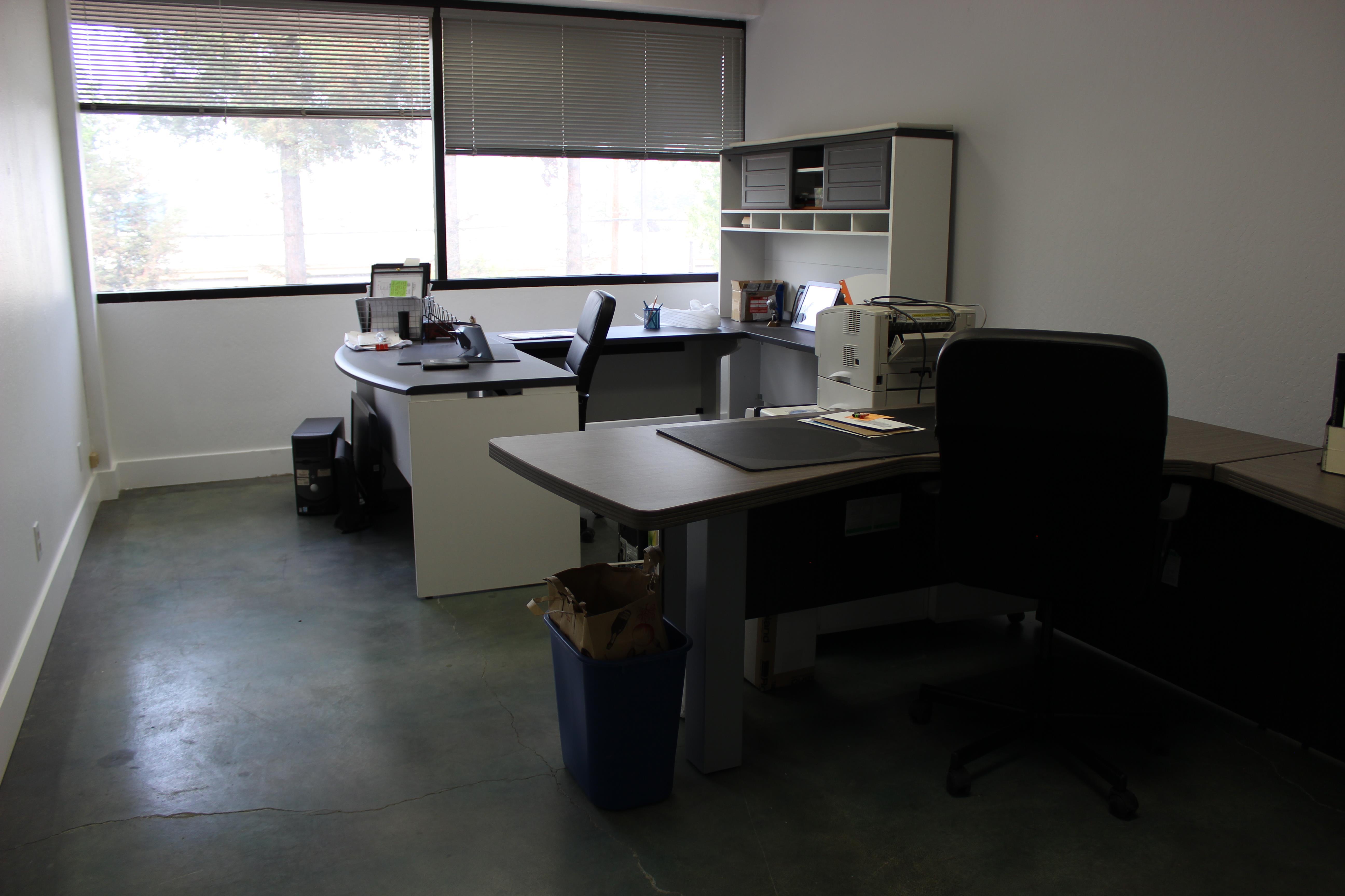 Advoque - Private Office