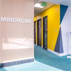 Host at Mindrome Coworking Space