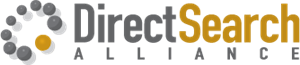 Logo of Direct Search Alliance