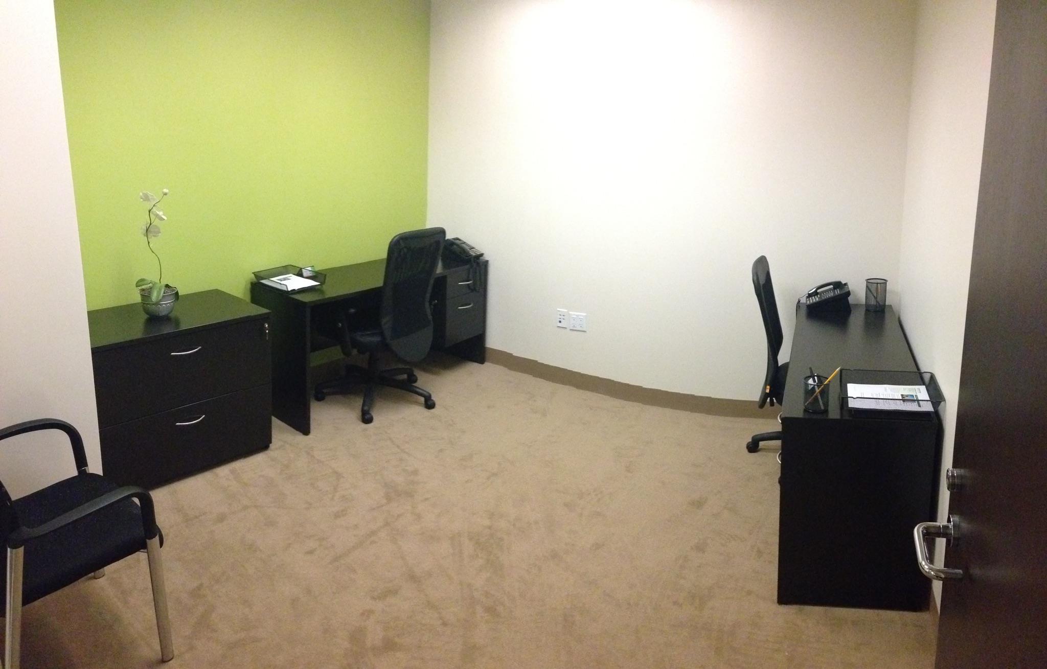 (OAK) Lake Merritt Plaza - Suite 81 - Interior Office for 2 or 3