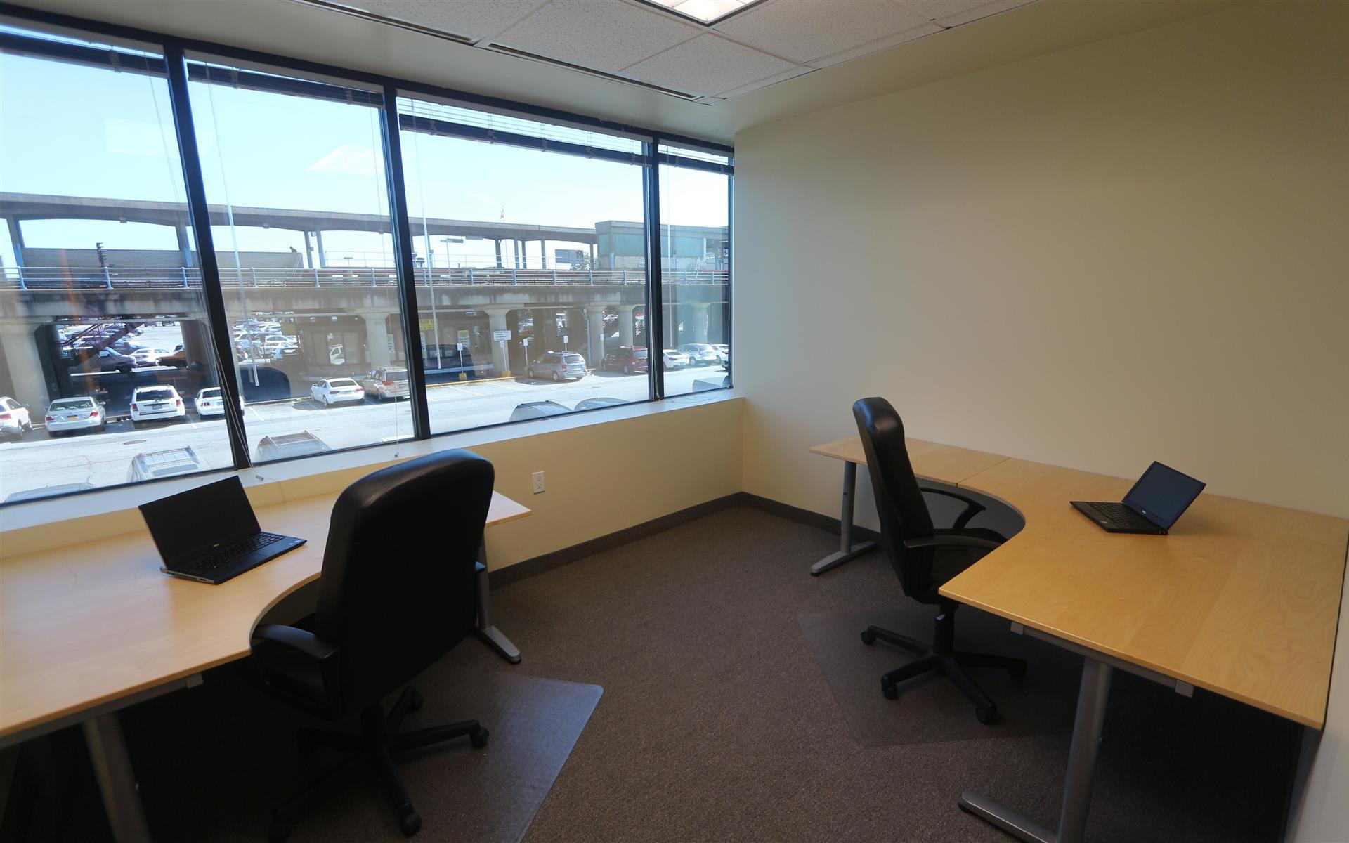 Hicksville Office Space