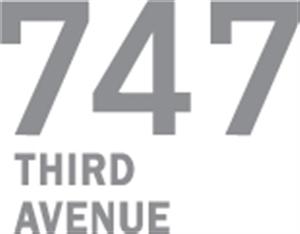 Logo of Sage | 747 Third Avenue