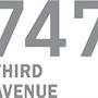 Sage   747 Third Avenue