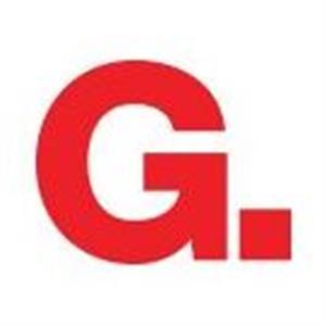 Logo of Gumas Advertising